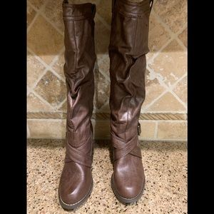 Shoes - Heeled boots brown 7